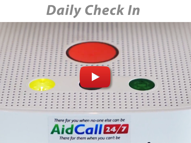 Daily Check-in